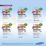 Monitors LED S20C300BL, S22C300BS, S23C350HS, S22C45KBW, S24C45KBS, S24B350TL