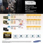 Storage SSD 840 EVO MSata, Pro