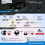 Earphones, Headphone, Pan Trade, CX200, CX215, CX 300-II, CX870, OCX 880, PX 360, RS 160, HDR 160, MX 4005