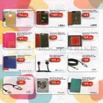 Accessories Cases, Cables, Tunewear, Uniq, Santa Barbara, MiLi, Unu, Moshi, Urban Armor Gear