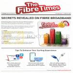 Fibre Broadband Secrets, Tips