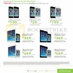 Business Mobile Duo Bundle Offers, Apple IPhone 5C, 5S, IPad Air, IPad Mini