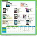 Mobile ASUS Fonepad 7, New Padfone Infinity, HTC Desire 601, LG Optimus G Pro, L7 II, G2, Nokia Lumia 1320, Samsung Galaxy Note 8.0, Tab 3 7.0, Ace 3, Sony Xperia M