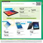 Mobile Broadband Samsung Galaxy Note Pro, Tab 3 7.0, Apple IPad Air, ASUS FonePad 7