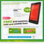 Prepaid Xiaomi Redmi