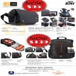 Case Logic Bags Anthracite Reflexion, Reflection