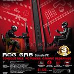 Desktop PC ROG GR8
