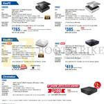 Desktop PCs VivoPC, VivoMini, Chromebox, VM62N, VM42, UN62, UN42, CN60