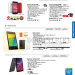 Mobile Phones, Tablets, Zenfone 5, Nexus 7, MeMo Pad 7 ME70CX
