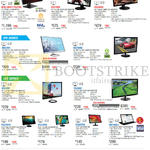 Monitors Gaming Series, IPS, LED, ROG Swift PG278Q, VG278HE, VG248QE, MX239H, VS239HV, VX238H, VS248H, VS228HR, VS228NE, VS207DE, MB168B Plus