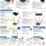 Networking Routers, Repeaters, Adapters, RT-AC66U, RT-N66U, RT-N56U, RT-N12HP, RT-N14UHP, RP-AC52, EA-N66. PCE-AC68, WL-330NUL, USB-AC55, USB-AC56, USB-N14, USB-N10