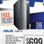 Newstead P30AD-13 Desktop PC