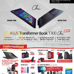 Notebooks, Mobile Phones, Tablets, Desktop PCs