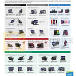 Products Notebooks, Desktop PCs, Smartphones, Tablets, ROG Series