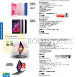 Tablets MeMO Pad 8 ME581CL, ME181C, Transformer Pad TF701, TF103