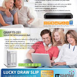 QNAP Lucky Draw Page 2