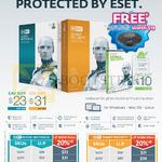 ESET Smart Security, Nod32 Antivirus, EAV 1U1Y, ESS 1U1Y, EMS 1U1Y, SKUs 1U1Y, 2U1Y, 3U1Y, 1U2Y, 2U2Y, 3U2Y