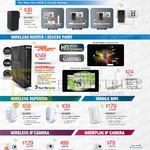 Networking Wireless Router, Repeater, IP Camera, FG7008GR, WL886RT4, WL580E, 559E, MWR647, WIPC410, 409HD, HIPC700