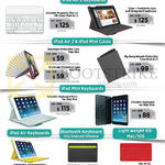 Logitech Keyboards, Mini Cases, Bluetooth Keyboard, Keyboard For IPad Air 2, IPad Mini, IPad Air