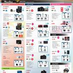 Digital Cameras, PowerShot N100, SX60 HS, G1X Mark II, G7 X, SX710 HS, N2, IXUS 160, SX610 HS, G16, S200, SX530 HS, IXUS 170, SELPHY CP910, SX400 IS, D30