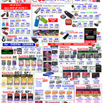 Flash Drives, SDHC Cards, SanDisk Extreme, Sony, Transcend, Samsung, Sony, Cruzer, Micro Vault, MicroSDHC