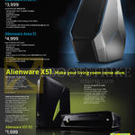 Desktop PCs Alienware Area 51, X51 R2