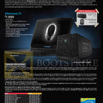 Notebook Alienware 13
