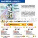 Projectors EB-S03, EB-X03, EB-W03, EB-430, EB-1776W, EH-TW5200