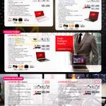 Fujitsu Notebooks Lifebook AH564 DW7W81, W544 B5W81P, B7W81P, E734UC, HUC, S935 B5W81P, B7W81P