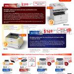 OKI Printers Digital LED MB472dnw, B412dn, B432dn, MB492dn, B820n, B840dn