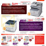 OKI Printers Digital LED MC362dn, C610n, MC562dn, C810n, C830n