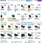Accessories Mouse, Keyboard, AC Adapters, Batteries, Z2000, Z3200, Z3600, Z4000, Z6000, X1250, X3000, X3300, X6000, X1500, X4500, X5500, K1500