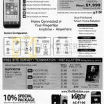 Door Locks Price List True-i, Suprema, Virdi