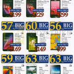 Trading Mobile Phones Asus Zenfone 5, 6, Fonepad 7, Ainol Note 7, Ax2, Ployer Momo9 3GT, Istar N8000, N9000