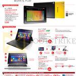 Tablet, Spark 8 S8-50, Miix 3, Miix 2 11