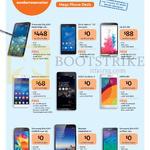 Phone Samsung Galaxy Note Edge, Core Prime, Alpha, Sony Xperia Z3 Compact, LG G3, Huawei Honor 6, MediaPad X1, Asus Zenfone 6, Oppo R5