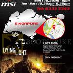 Service Centre Location Address, Free Dying Light