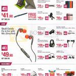 Cases, Holders, Screen Protector, Earphones, Headphones, HDMI Adapter, Powerbank, Stylus Pen, Keyboard