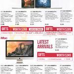 Notebooks Apple MacBook Pro With Retina Display, IMac AIO Desktop PC
