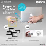 Transcend Macbook JetDrive Lite