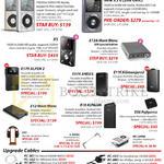 Red Fusion FiiO Portable Amplifiers, USB DAC, Audio Players, X1, New X3 II, X5, E12A Mont Blanc, E17K Alpen 2, E07K Andes, E11K Kilimanjaro2, E18 Kunlun, E06 Fujiyama, HS1, HS12, HS6