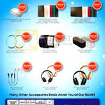 Accessories Mouse, Cover Case, Gear Circle, S, Level Box, Earphones, Headphones