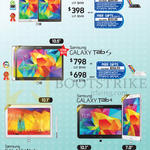 Mobile Phones Galaxy Tab S 8.4, 10.5, Note 10.1, Tab 4 7.0, 10.1