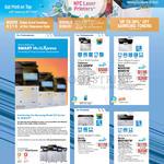 Printers Laser ProXpress CLX-6260FW, M2835DW, 2885FW, XpressC410W, M2070W, FW