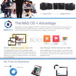 Seagate NAS OS 4 Features