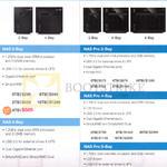 NAS, Pro, 2 Bay, 4 Bay, 6 Bay 2TB 4TB 8TB 10TB 16TB 20TB 30TB