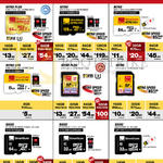 Flash Memory Cards, Nitro Lite Plus, MicroSD, SDXC, Basic, Mobility Kid, Card Reader