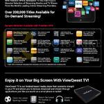 TV Freedom VPN Websites