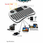 Android Rii Mini Wireless Mini Keyboard