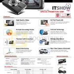 ZMC Automotive Thinkware Dash Cam X150